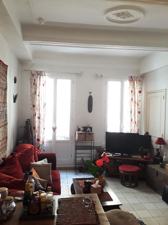 Appartement Draguignan 2 pièce(s) 35 m2