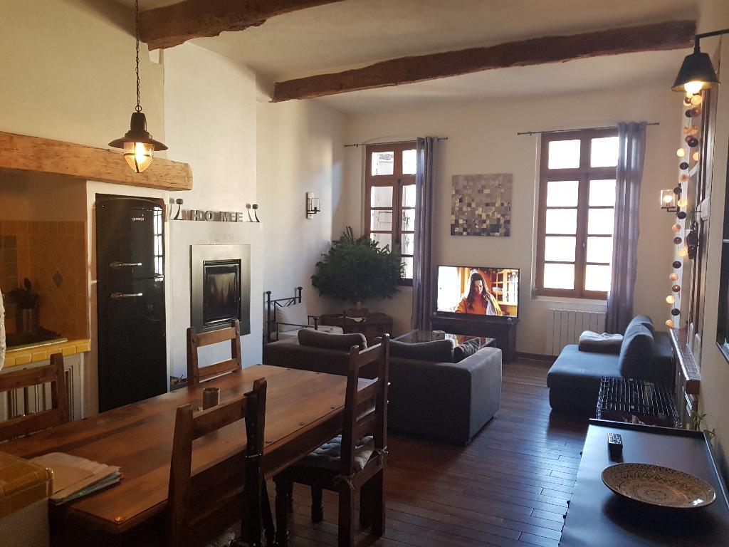 Appartement Draguignan 4 pièce(s) 80 m2