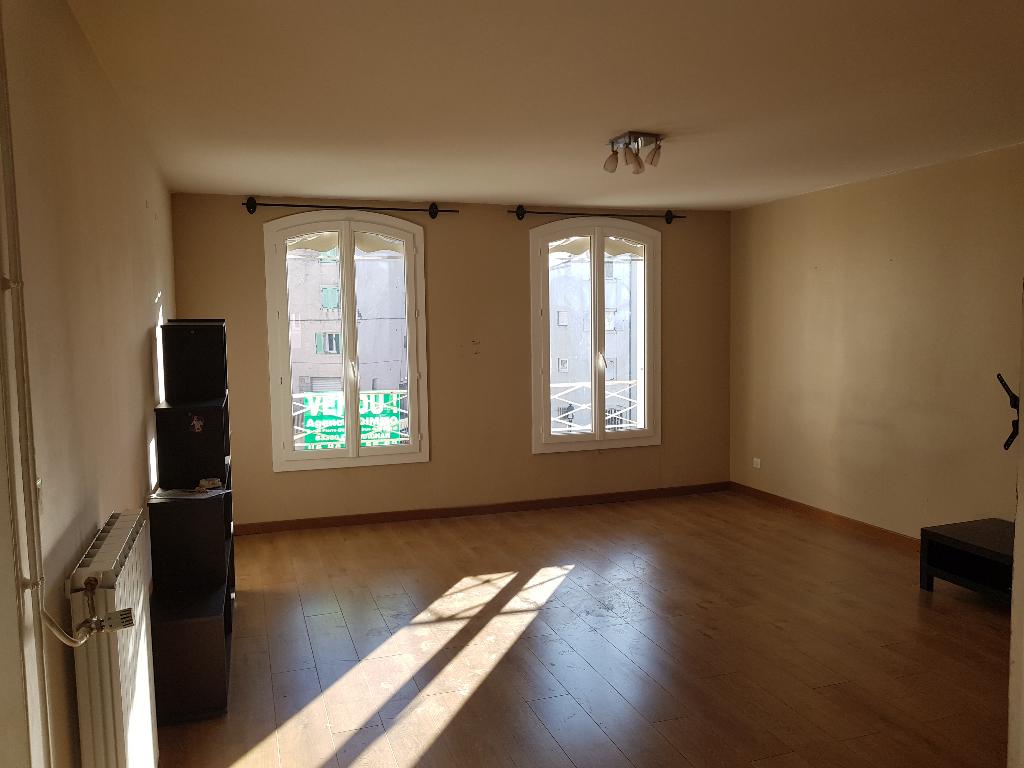 Appartement  4 pièce(s) 75 m2