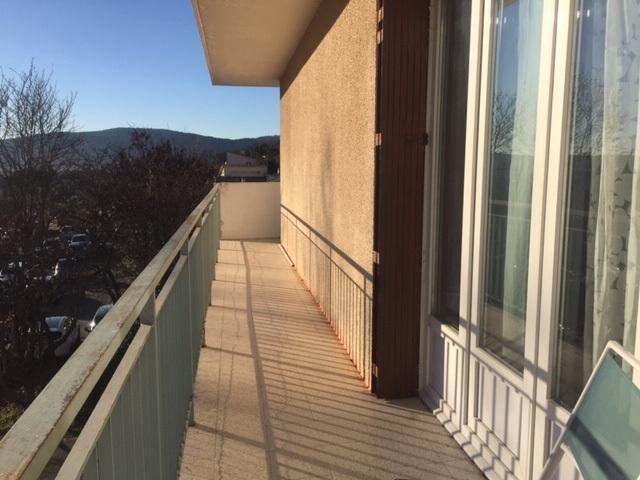 DRAGUIGNAN à voir absolument  proche centre calme bel appartement F3 60 m2