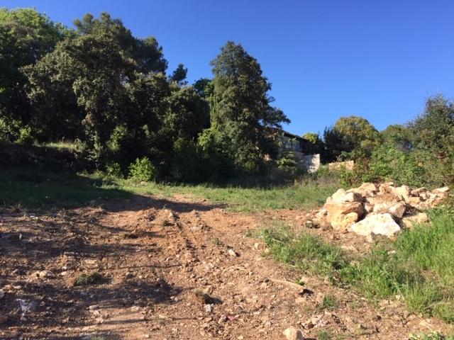 A voir absolument Trans en Provence terrain constructible 1000 m2 viabilisé