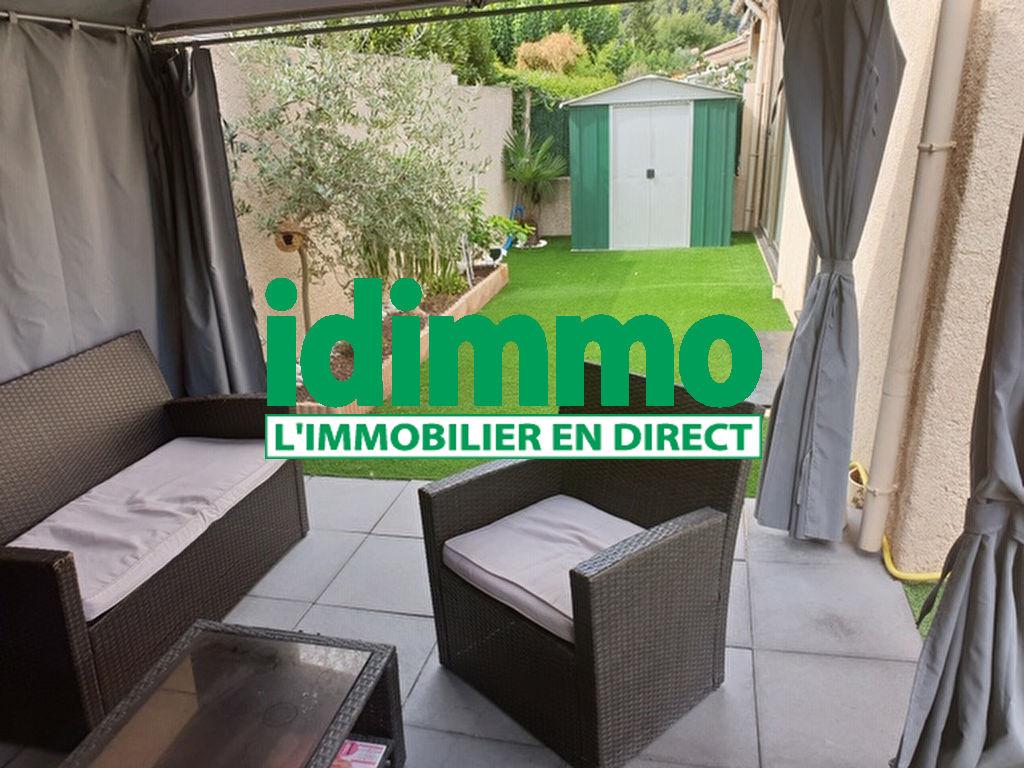 EXCLUSIVITE Trans en  Provence Villa  4 pièce(s) 97 m2  sur 270 m2 terrain