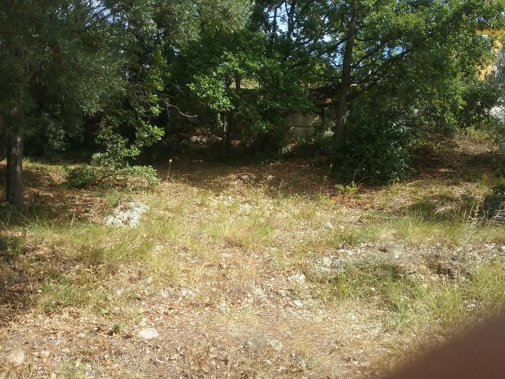 A saisir Draguignan terrain constructible 1540 m2 tout à l'égout 108000€ crn2037 Agence Iidmmo Draguignan  06.45.92.01.76