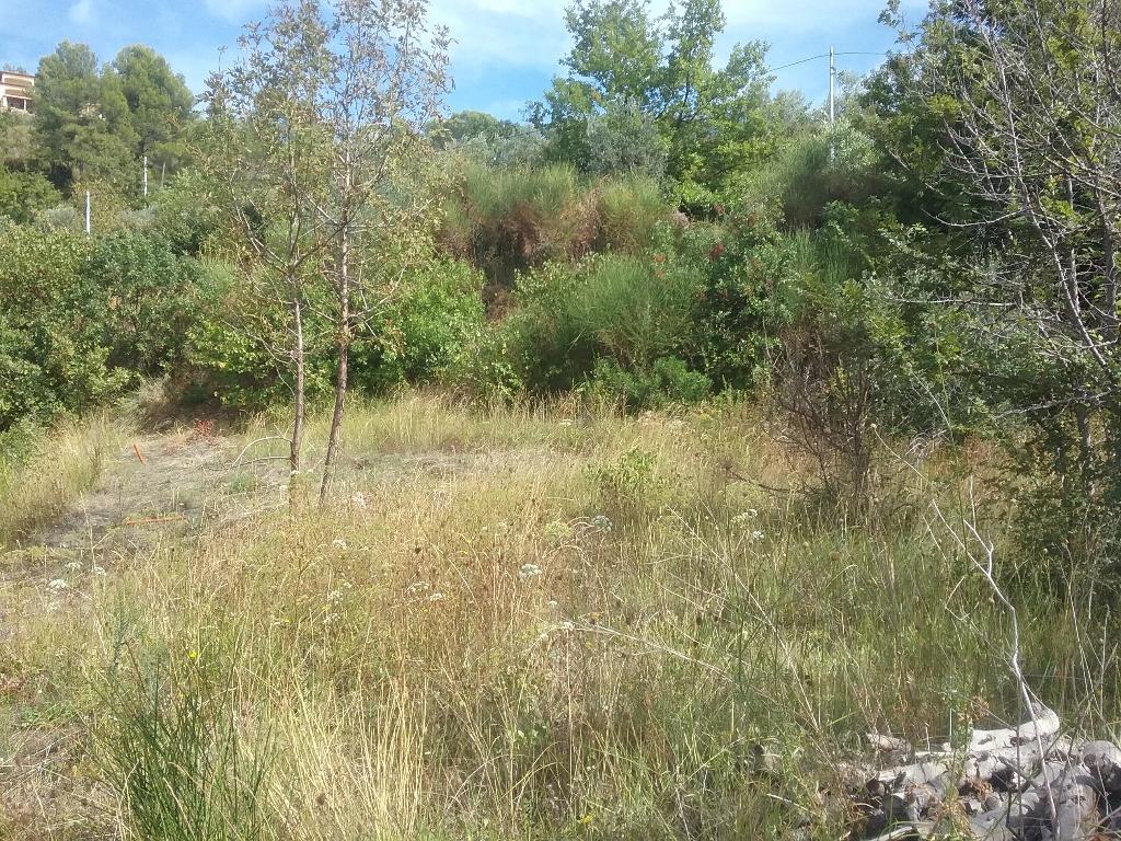 Affaire Draguignan terrain  constructible 1610 m2 tout à l'égout 129600€ crn2038
