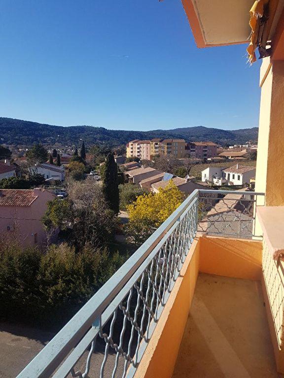 A saisir Draguignan appartement F3 traversant 67m 119780€