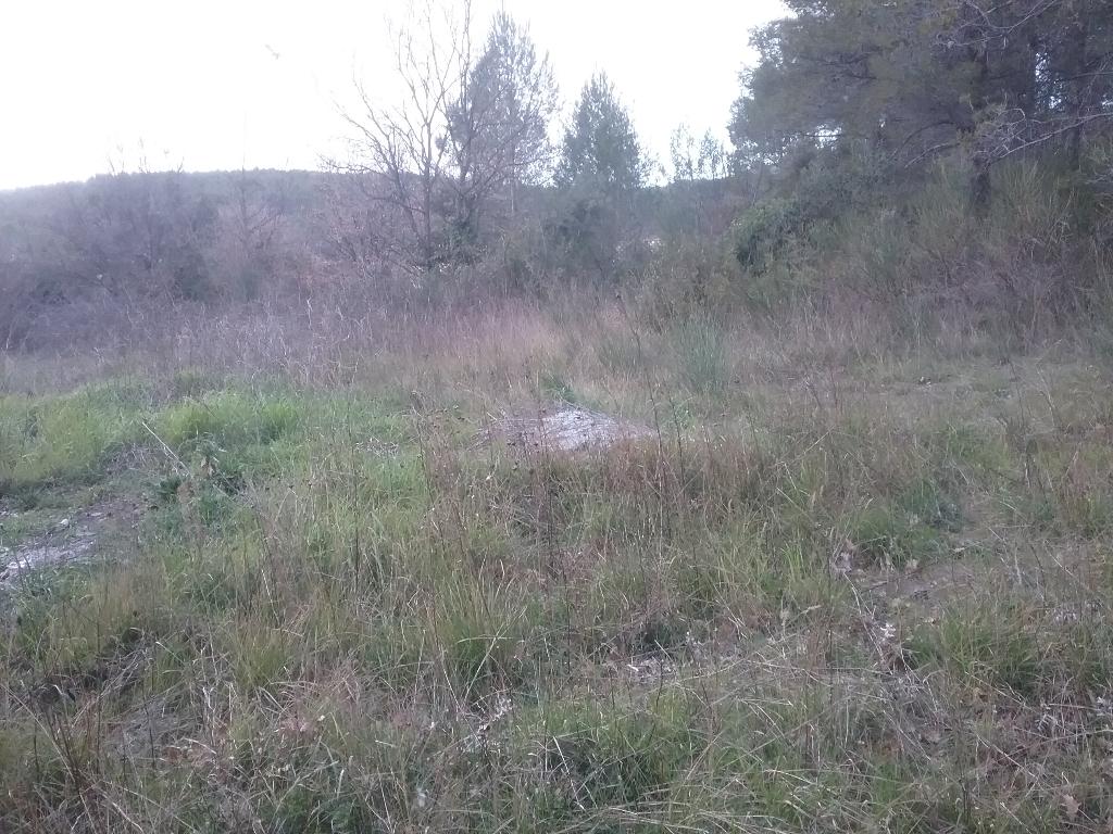 Affaire Flayosc bel environnement pour ce beauTerrain plat  2164m 145800euros crn2089