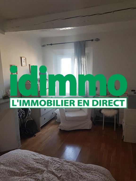 Affaire Draguignan centre  bel F2 lumineux sans vis à vis 84800€ crn2101