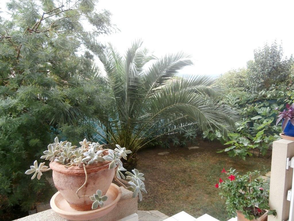 Draguignan résidence sécurisée standing bel F2 avec jardin 50m place parking 159000€ crn2137