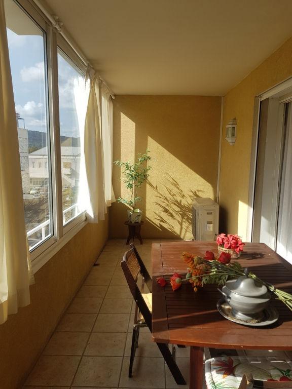 Exclusvité Draguignan centre bel F3 102m 2e étage ascenceur 2 terrasses gge 246750€ crn2150