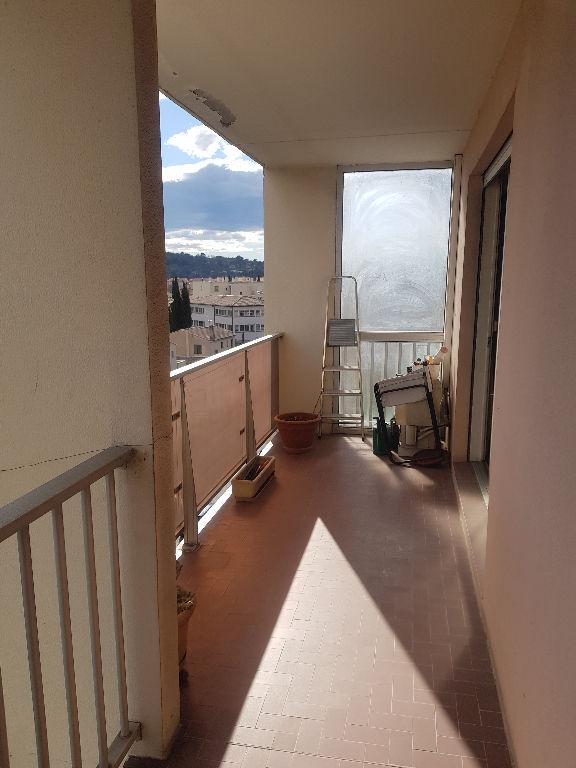 Appartement Draguignan 4 pièce(s) 88 m2