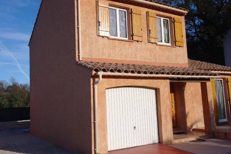 photo de A saisir Draguignan jolie villa F5 105m 500m terrain 317000Euro Agence idimmo 2 rue pierre clément (