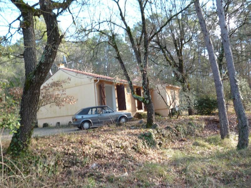 photo de A voir Draguignan villa F5 pp 5000m terrain 422000Euro négociable Agence Idimmo 2 rue pierre clément