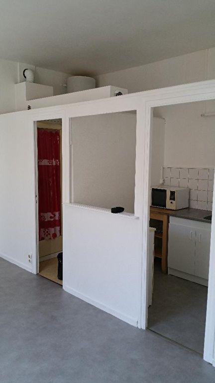 Appartement Nantes 1 pièce(s) 22 m2