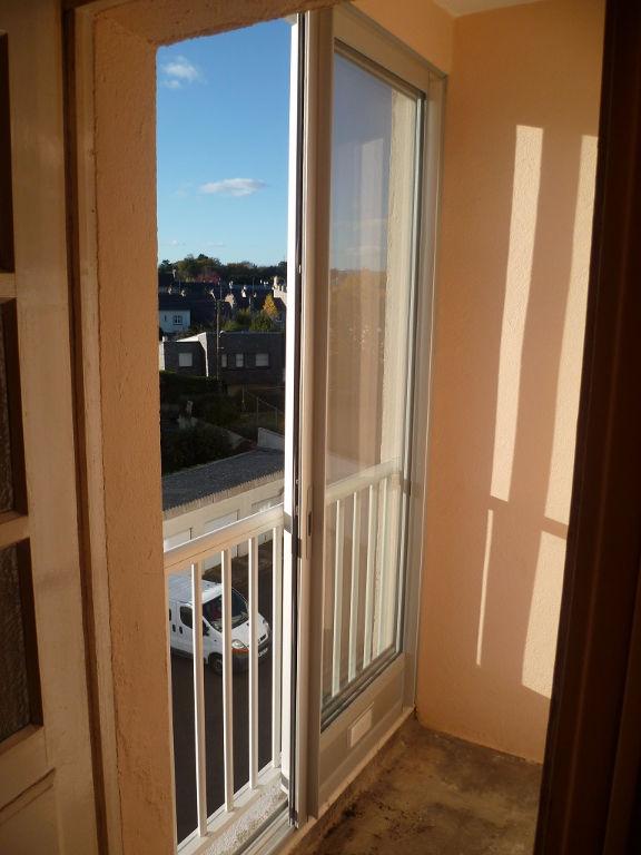 Appartement Nantes 3 pièce(s) 63 m2