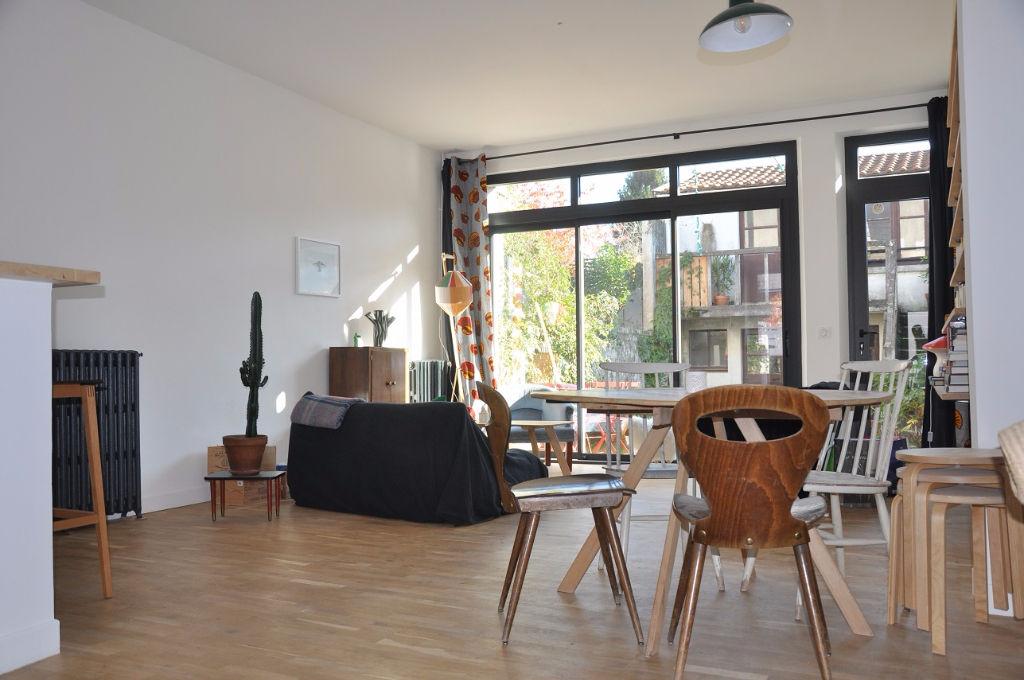 Maison Nantes Saint Pasquier 5 pièce(s) 90 m2