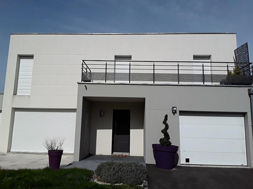 Maison Saint Herblain