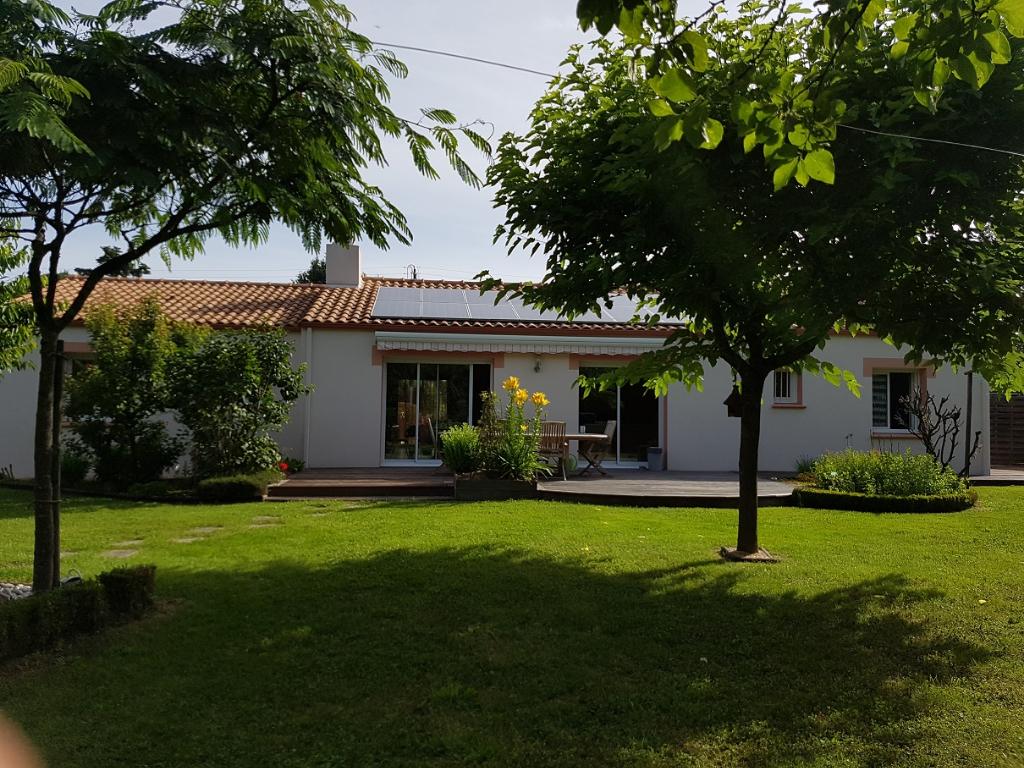 Maison Saint Jean de Boiseau