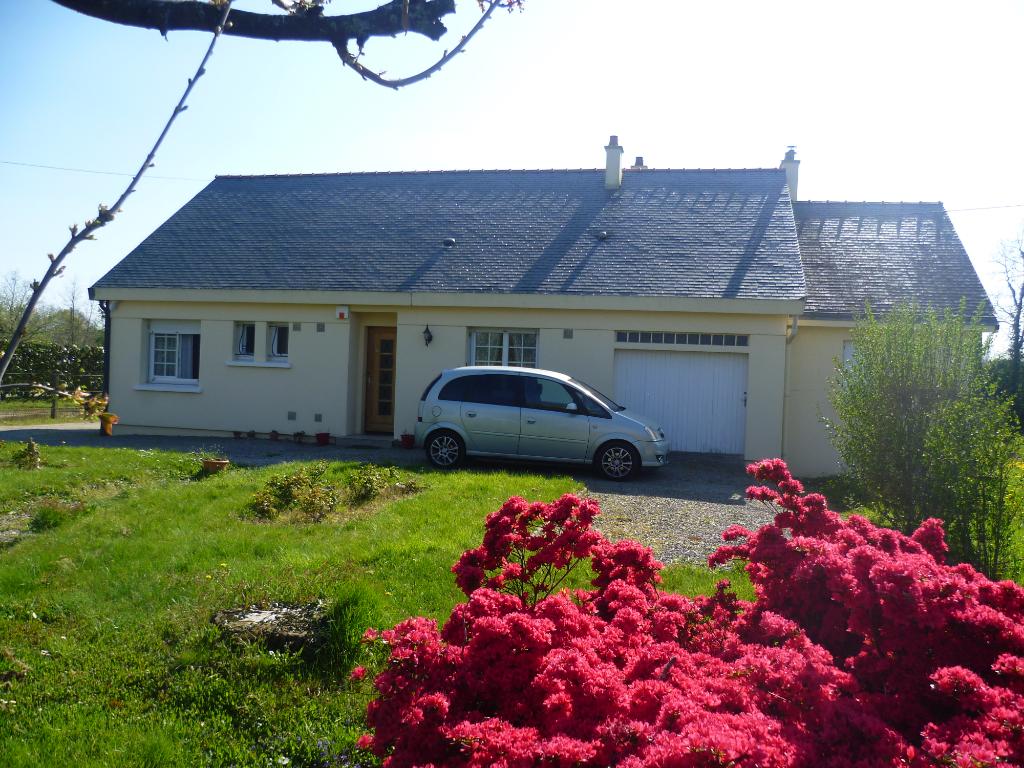 Maison Orvault.