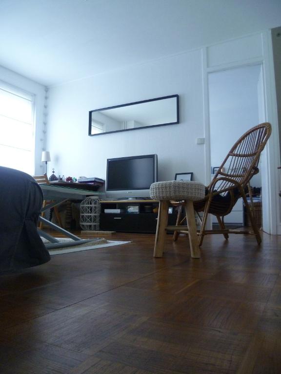 Appartement Nantes, Meusnier de Querlon 2 pièce(s) 41 m2