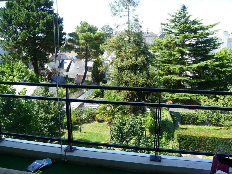 Appartement Rd pt de Rennes