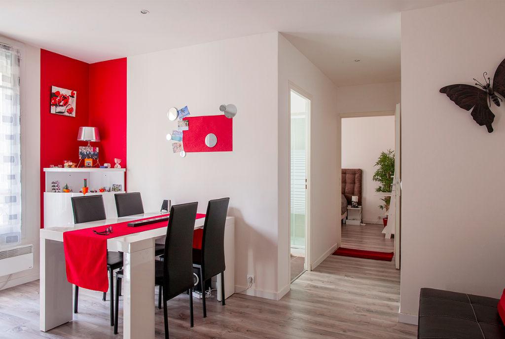 Appartement Saint Denis 2 pièce(s) 44,04 m2