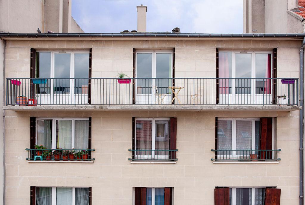 Appartement Saint Denis 4 pièce(s) 117,42 m2