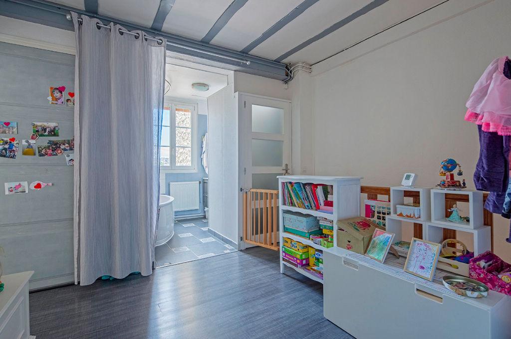 Appartement Saint Denis 4 pièce(s) 94 m2