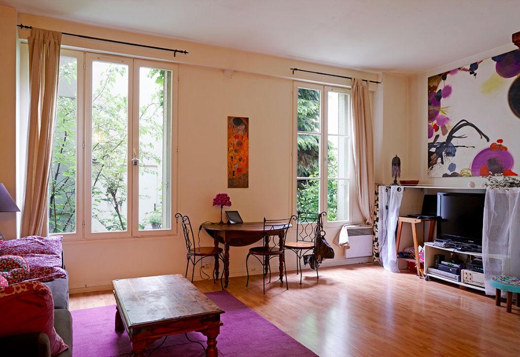 Appartement Saint Denis 4 pièce(s) 70 m2