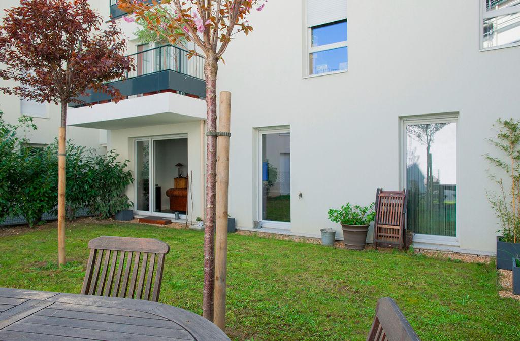 Appartement avec jardin Saint Denis 3 pièce(s) 78 m2