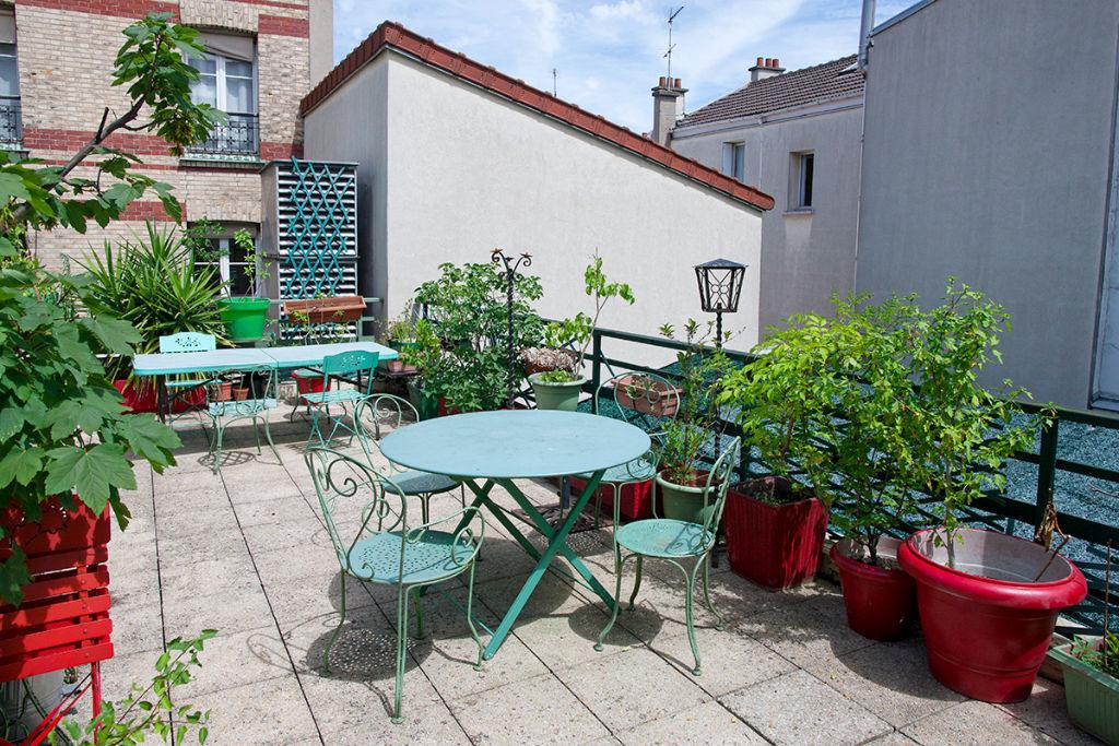Appartement Saint Denis 4 pièce(s) 75 m2