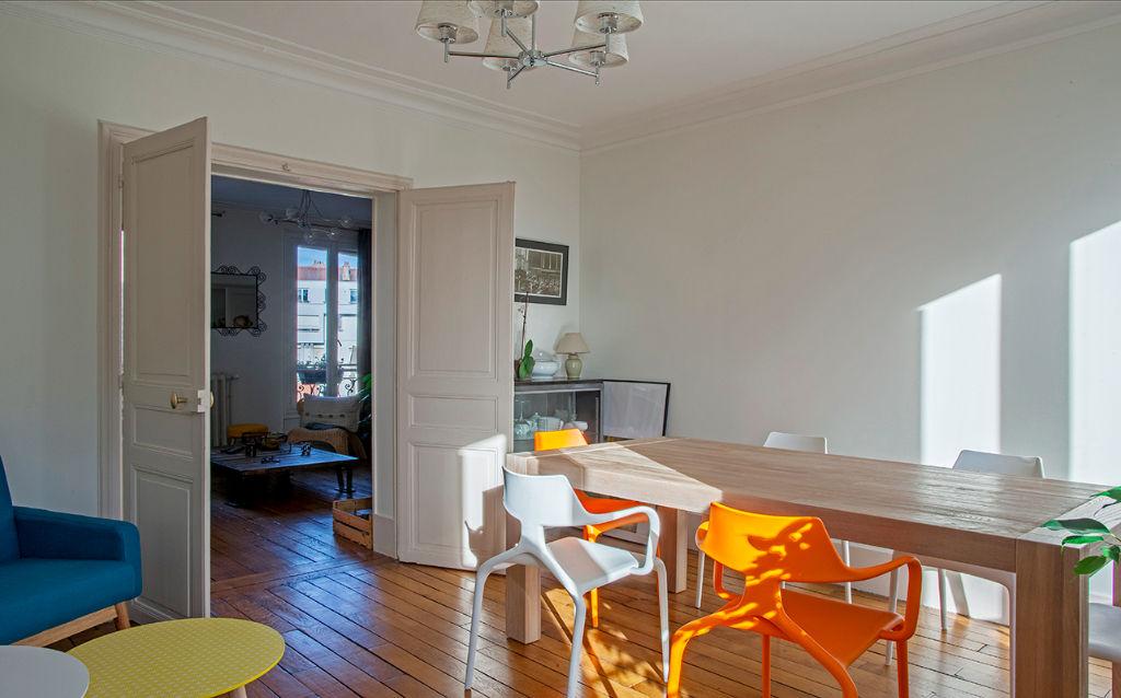 Appartement Saint Denis 3 pièce(s) 69,50 m2