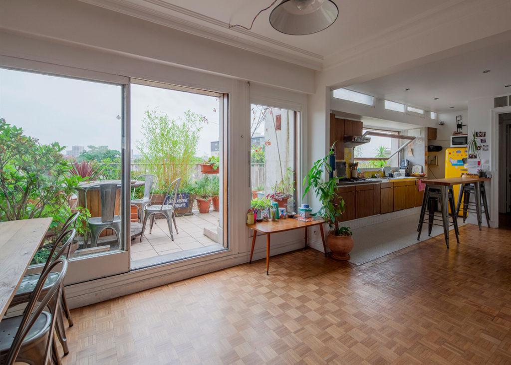 Appartement Saint Denis 4 pièce(s) 91 m2