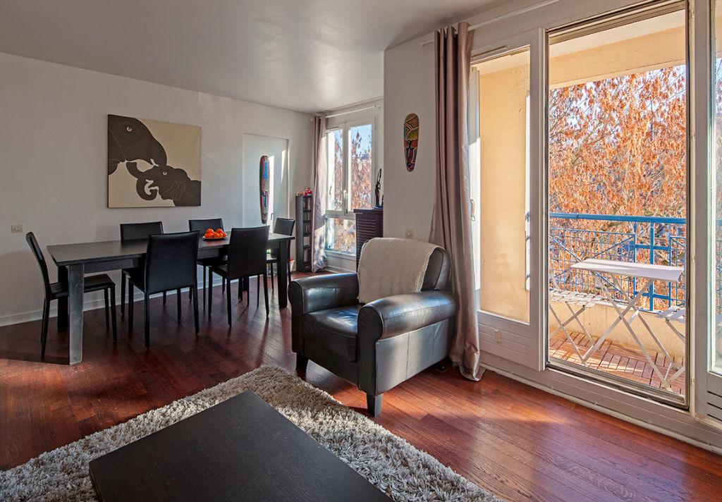 Appartement Saint Denis 3 pièce(s) 70 m2
