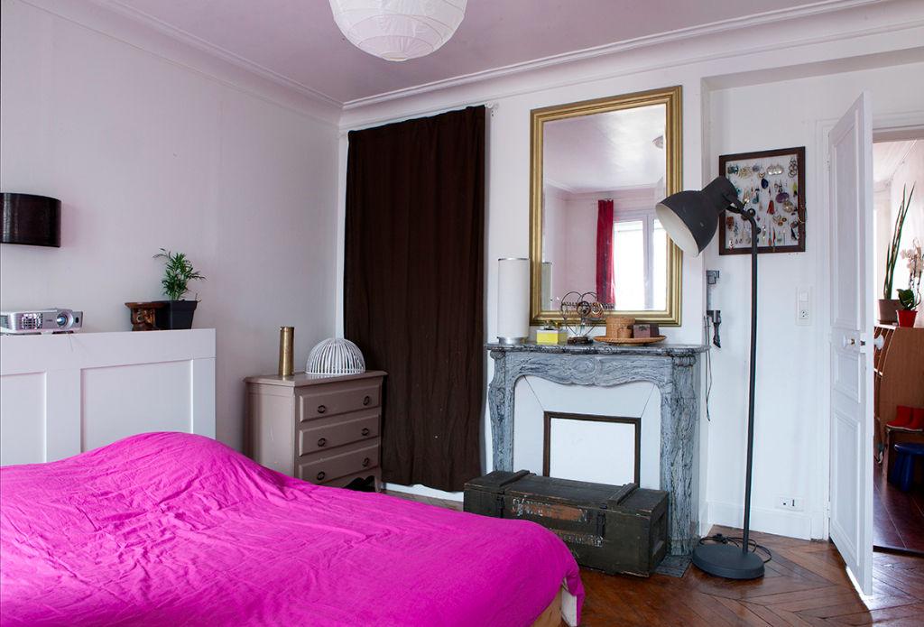 Appartement Saint Denis 3 pièce(s) 50m2