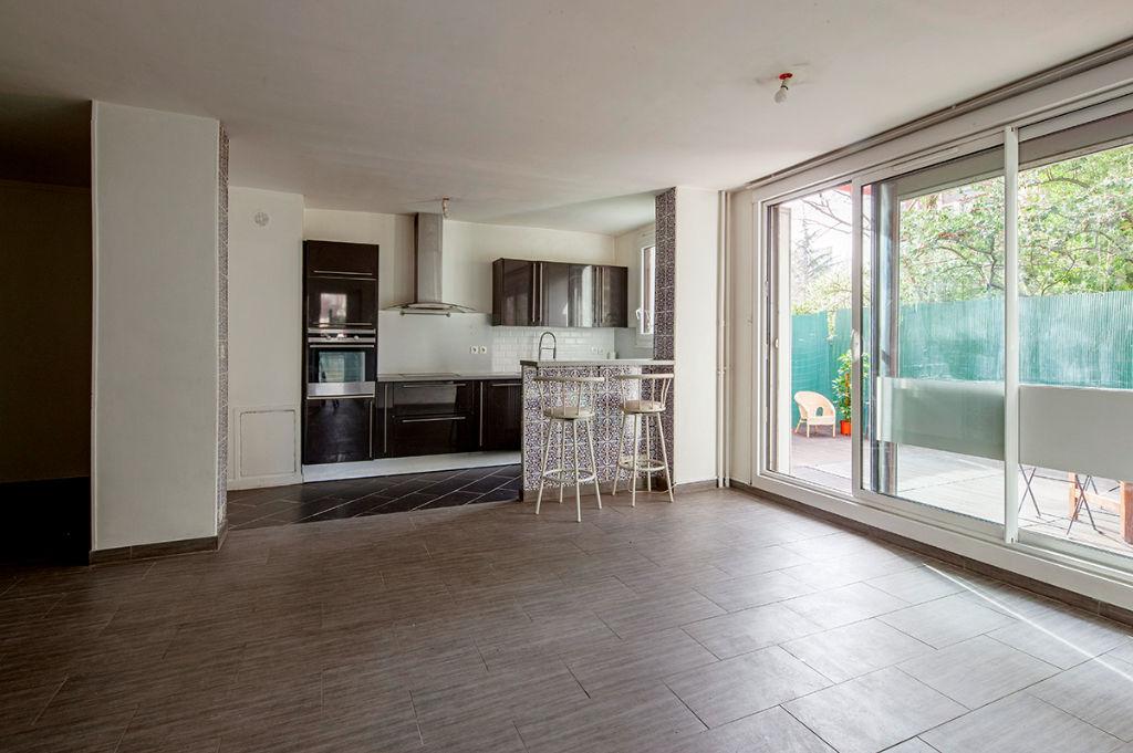 Appartement Saint Denis 4 pièce(s) 74 m2