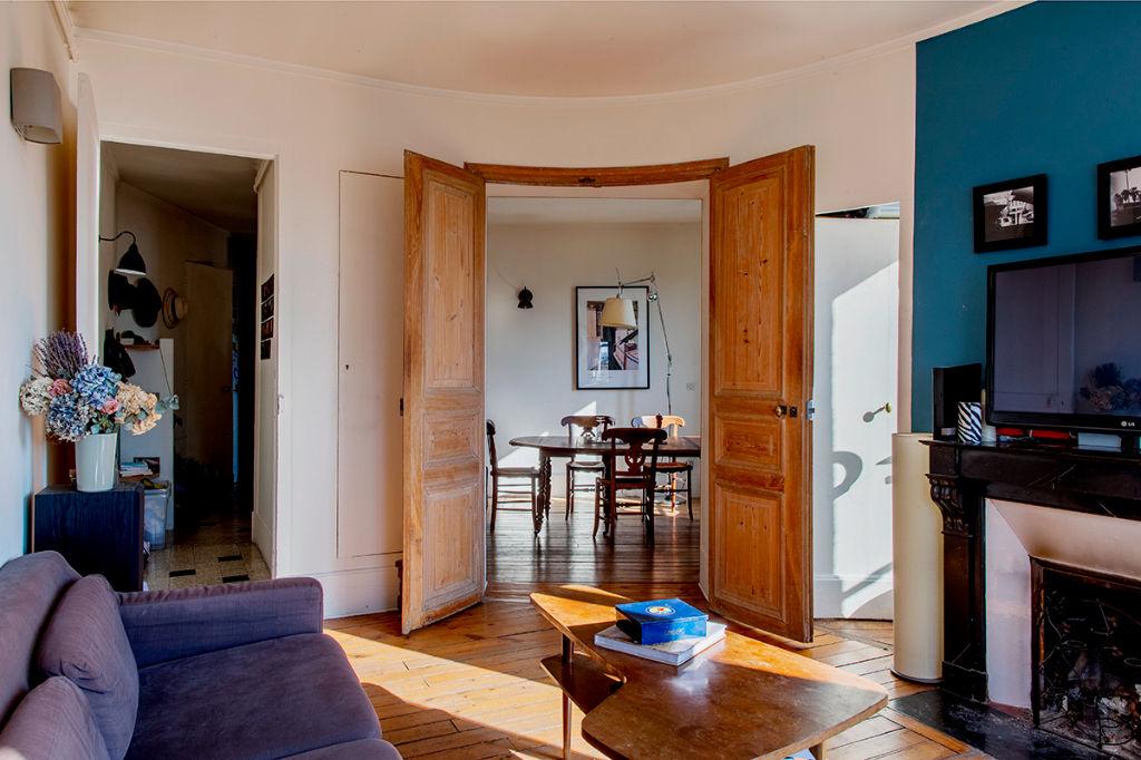 Appartement Saint Denis 4 pièce(s) 83 m2