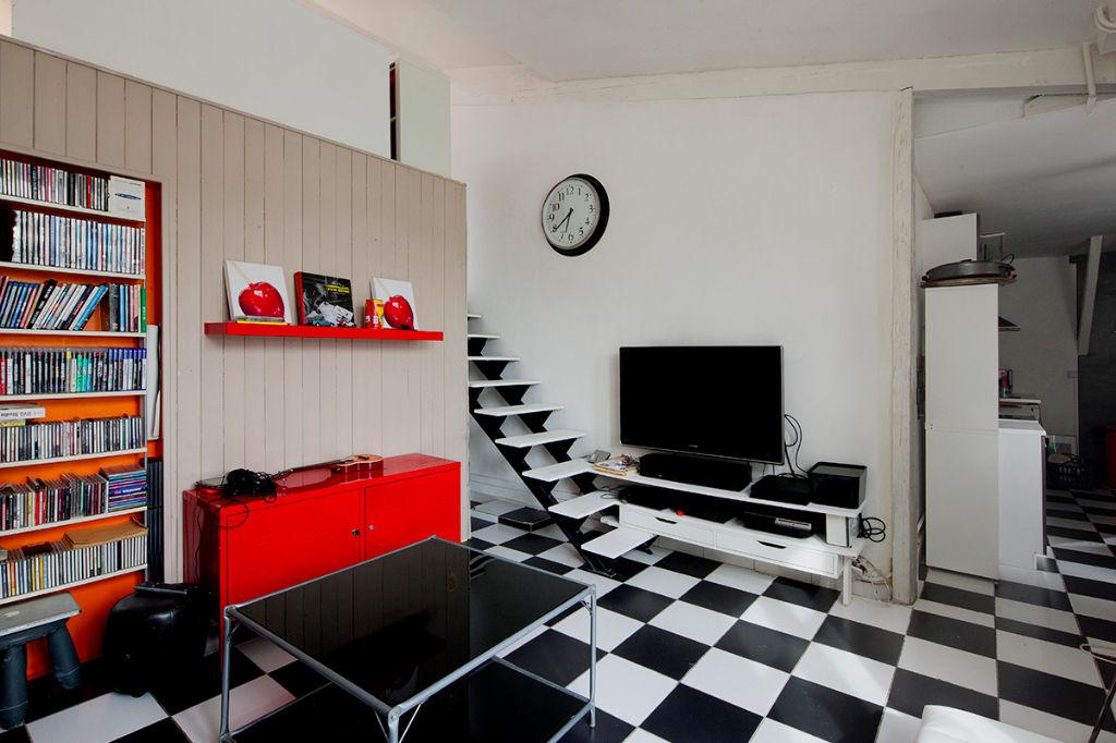 Appartement Saint Denis 2 pièce(s) 36,55 m2
