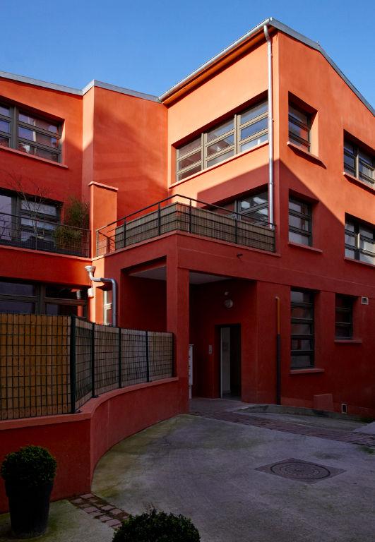 Loft Saint Denis 3 pièce(s) 113 m2