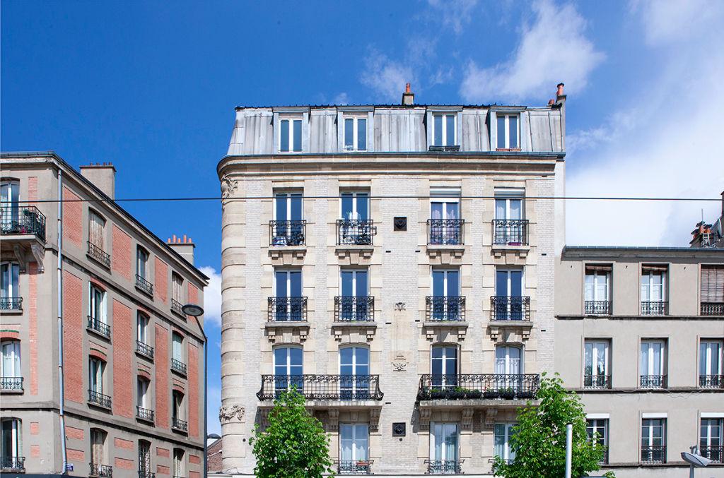 Appartement Saint Denis 3 pièce(s) 55 m2
