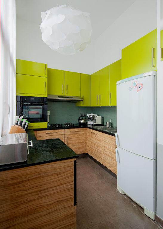 Maison Saint Denis 3 pièce(s) 70,63 m2