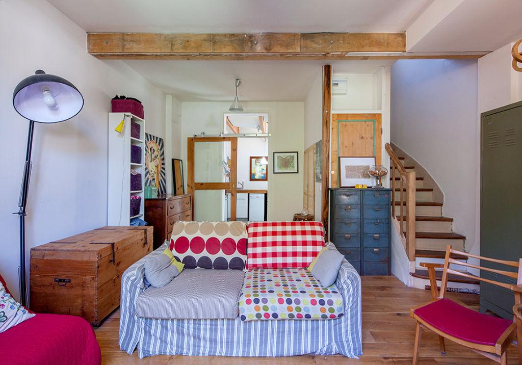 Maison  5 pièce(s) 82 m2