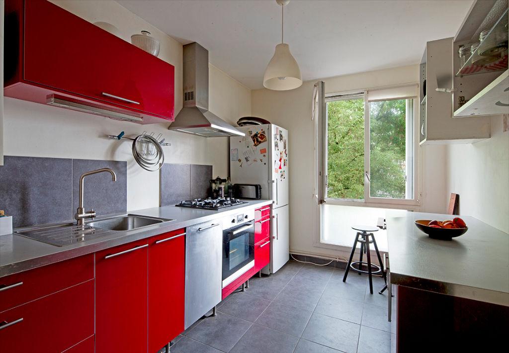 Appartement Saint Denis 3 pièce(s) 69,24 m2