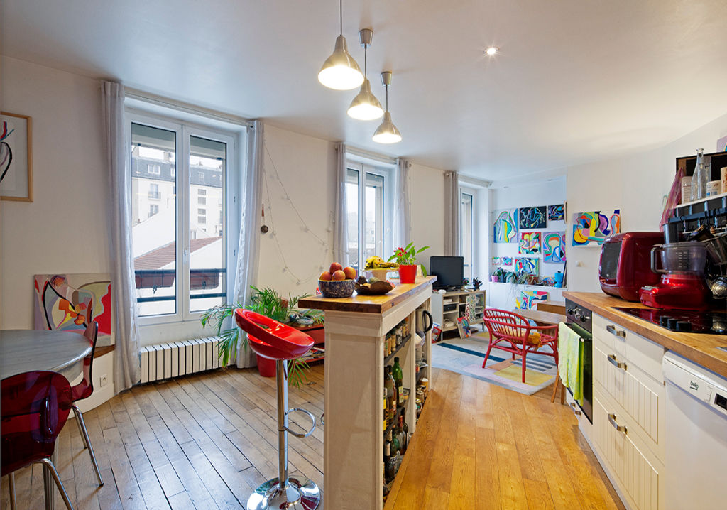 Appartement Saint Denis 3 pièce(s) 76 m2