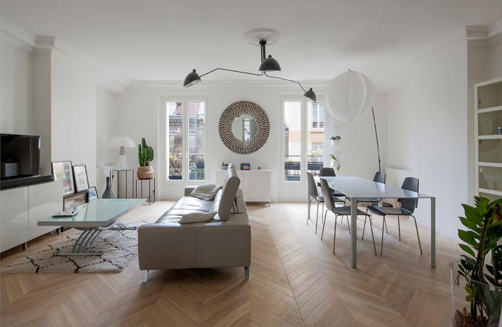 Appartement Saint Denis 4 pièce(s) 80 m2