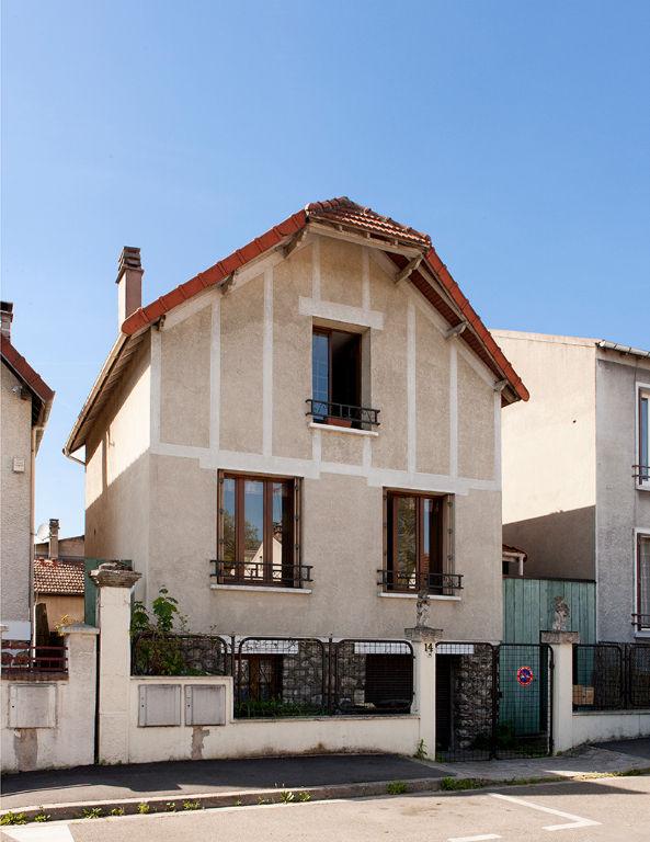 Maison Saint Denis 5 pièce(s) 100 m2
