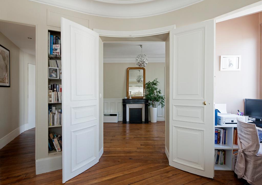 Appartement Saint Denis 4 pièce(s) 86.37 m2