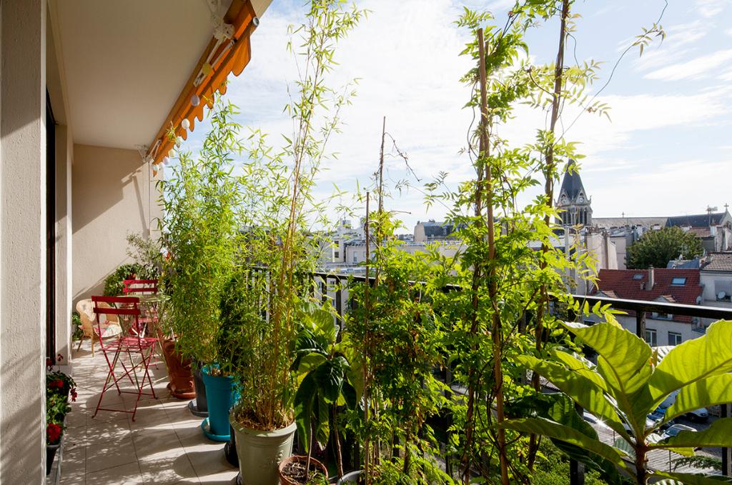 Appartement Saint Denis 3 pièce(s) 68m2