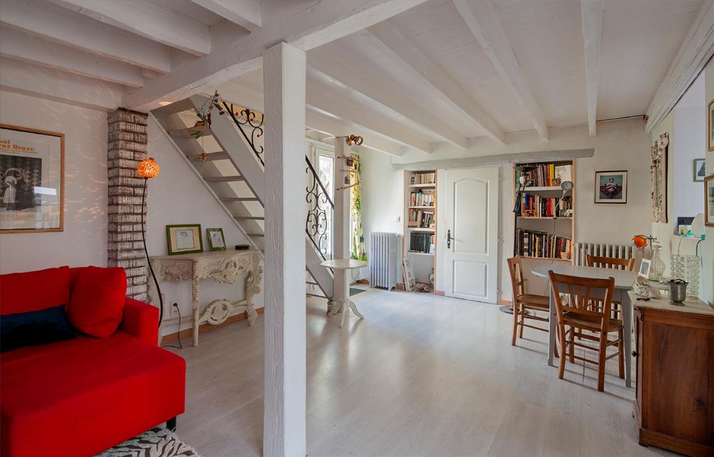 Maison Saint Denis 3 pièce(s) 79.59 m2