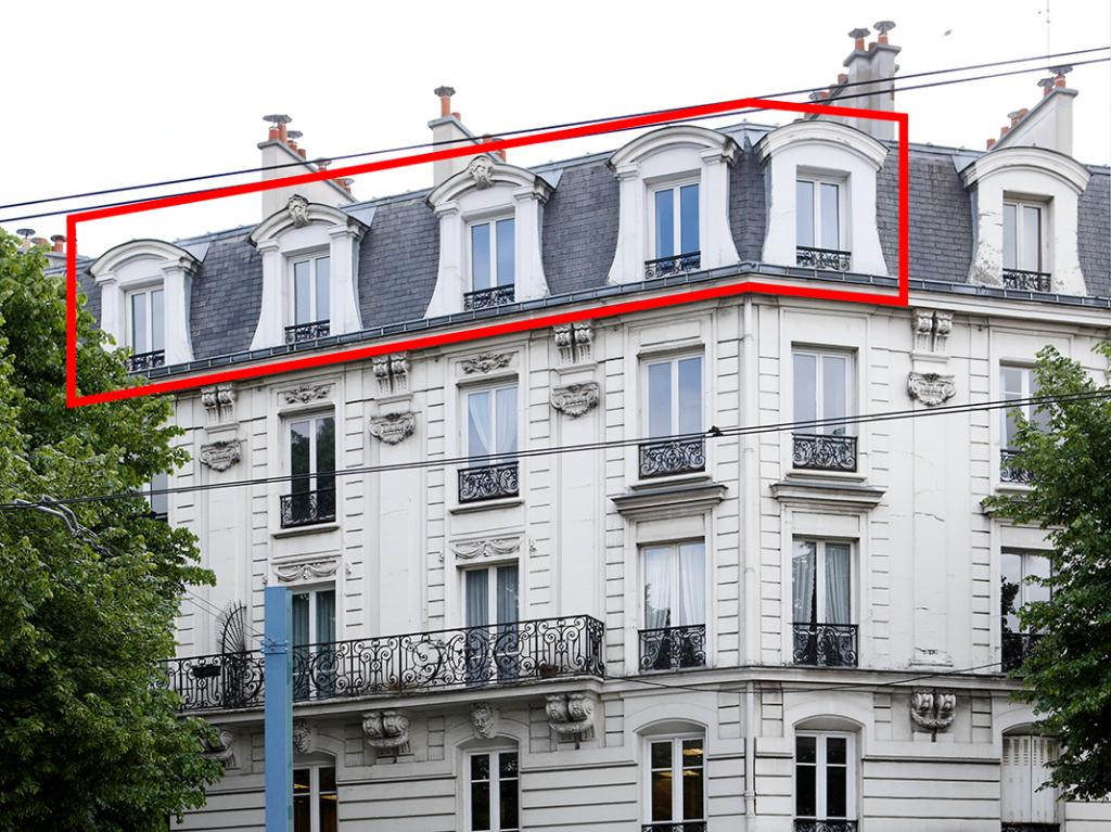 Appartement Saint Denis 4 pièce(s) 61 m2