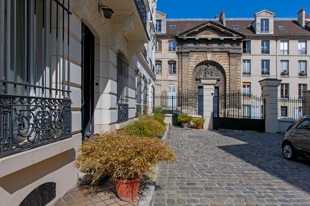 Appartement Saint Denis 4 pièce(s) 90,71 m2